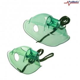 Inhalator kompresorowy ProMedix PR-810 ( biały fioletowy )