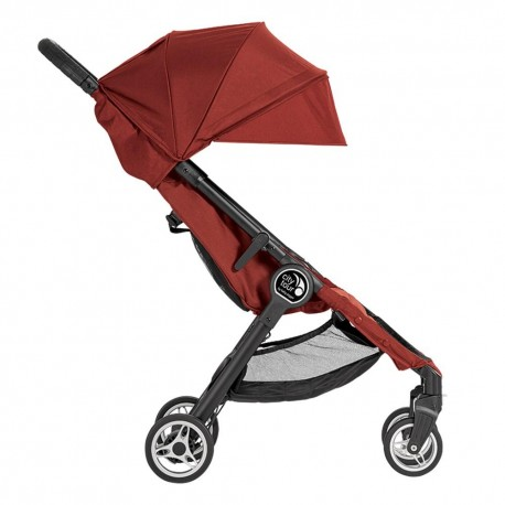 Baby Jogger City Tour Garnet Wózek spacerowy