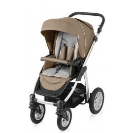 BabyDesign Lupo Comfort New 2016 09 Coffee